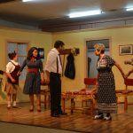 """""""Los huevos del avestruz"""", una comedia para disfrutar en Irapuato"""
