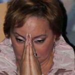 PGR abrió otra investigación por lavado de dinero contra Elba Esther Gordillo