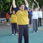 Atienden salud mental y prevención de la obesidad: IMSS