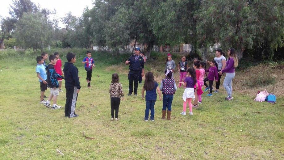 Photo of Clausuran cursos de verano en Huanímaro