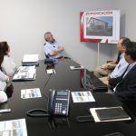 Delegación guanajuato del IMSS y empresa Denso México, firman convenio para instalar guardería empresarial