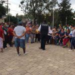 Intensifica Proximidad Ciudadana programas de prevención en diversas colonias de la ciudad