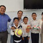 Inicia ciclo escolar en Cuerámaro