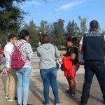Proximidad Ciudadana trabaja con jóvenes en buscar una acción de vida