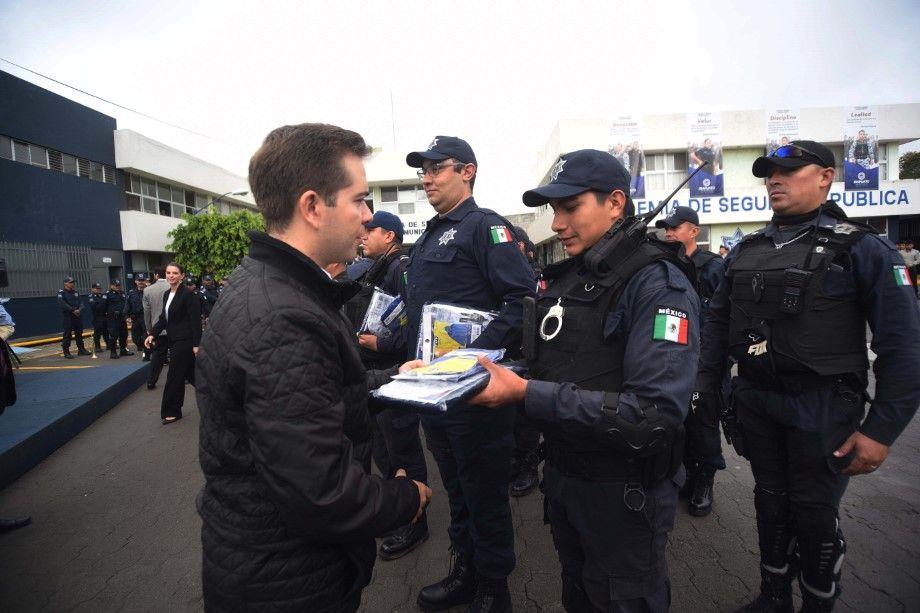 SEMANA DEL ORGULLO POLICIAL (2)