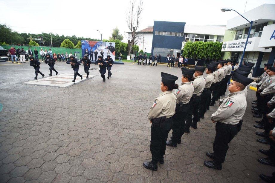 SEMANA DEL ORGULLO POLICIAL (7)