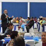 No abandonar a los adultos mayores  e integrarlos a programas de DIF: Uro Antillón
