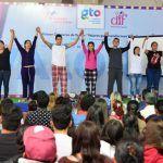 """DIF Estatal convoca a participar en el 2do. concurso de teatro """"Valores que Transforman Vidas"""""""