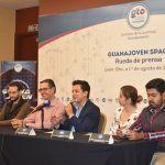 """Jóvenes guanajuatenses trabajarán los 17 objetivos de desarrollo sostenible de la ONU en """"GUANAJOVEN SPACE"""""""
