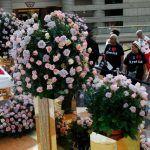 Sorprendentes imágenes del funeral de Aretha Franklin