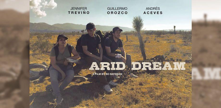 Photo of Arid Dream: guanajuatense comenzó aparecer en las pantallas de California