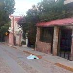 Asesinan a mujer a unos metros del próximo centro comercial La Aldea, en Yerbabuena