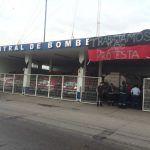 Bomberos de Irapuato desmienten apoyo de alcalde