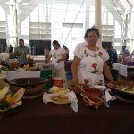 Desde la cocina de Corralejo de Hidalgo para el mundo, Alma Carolina