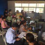 Capacitan a comités de seguridad vecinal, en Huanímaro