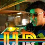 Se hace pasar por Daddy Yankee y roba 2.3 mdd al cantante