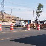 Aprovechan delincuentes obras en la Irapuato-Abasolo para asaltar, denuncian