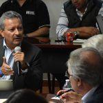 Esquema de seguridad en Irapuato, referente estatal