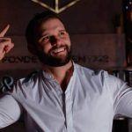 Familia de Fabio Melanitto ya está en México para reclamar el cuerpo