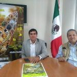 Invitan a 1ra Feria Internacional del Maíz en Irapuato