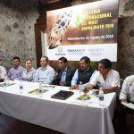 Anuncian primera edición de la Feria  Internacional del Maíz Guanajuato 2018