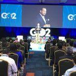 Cierra con éxito Foro GO y 2do Encuentro de Negocios de E- Commerce