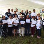 3 mil 900 personas concluyen el curso Socioeducativo en Irapuato