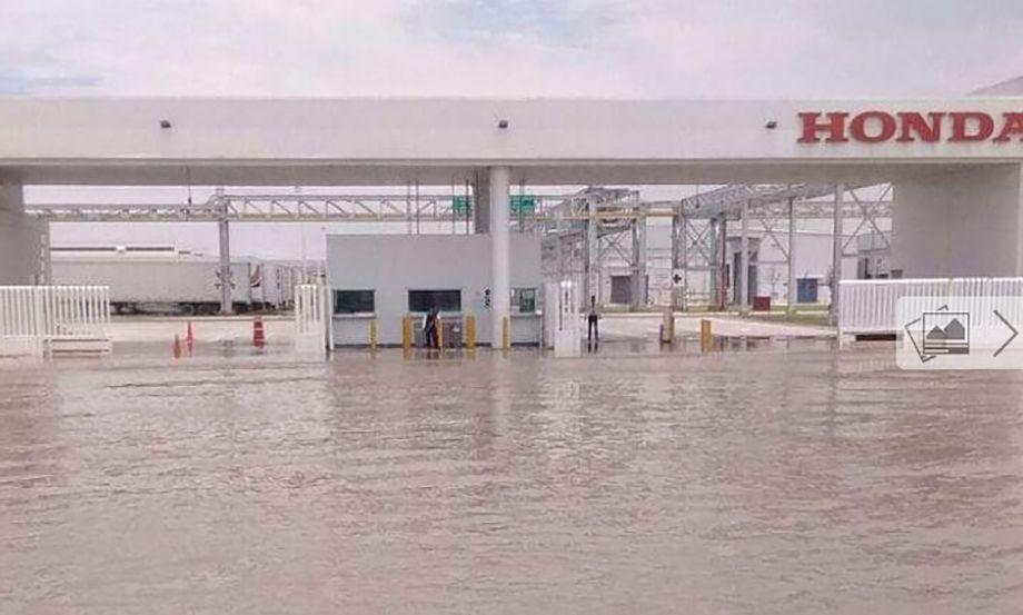 Photo of Planta de Honda en Celaya reanudará actividades al 100% a mediados de noviembre