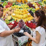 Inflación en julio, la más alta en cuatro meses