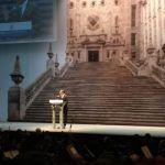 UG a la vanguardia mundial; presentan informe