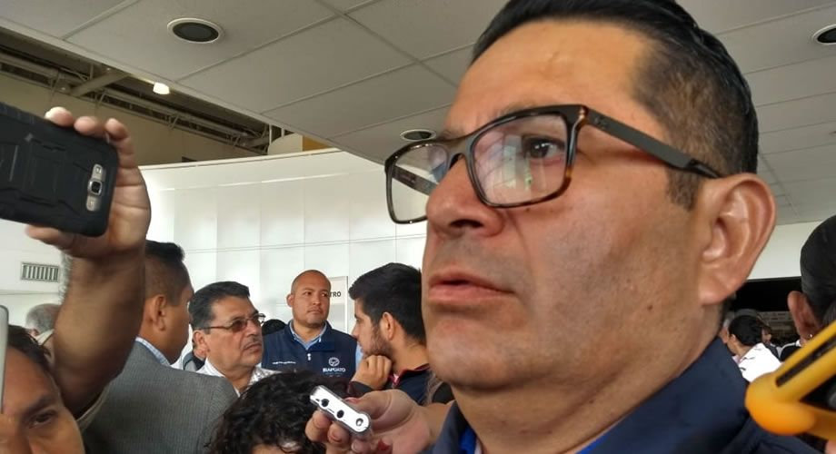 Photo of Crimen organizado no es exclusivo de Irapuato sino de la región: Francisco Alcántara