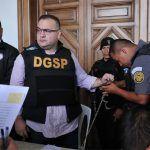 PGR cambia delito contra Duarte y le da posibilidad de enfrentar juicio en libertad