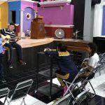 Liceo Cervantino 41 años de historia en la educación
