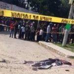 Ahora en Hidalgo, linchan a pareja acusada de robo de niños