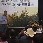 Arranca 1ra Feria Internacional del Maiz Guanajuato 2018