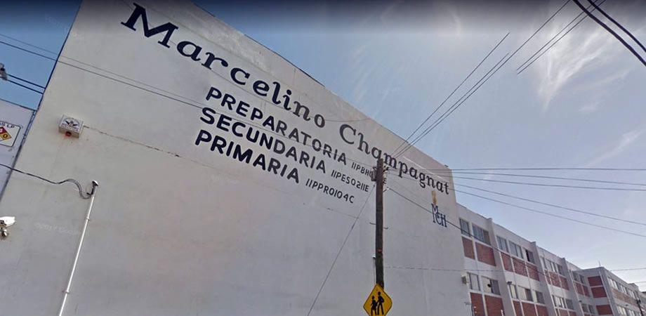 Photo of Carta a la Directora de primaria y la Psicóloga del colegio Marcelino Champagnat