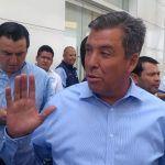 """""""Importante homologar sueldos"""" para incrementar policías: MMM"""