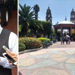 Tomará Ricardo Ortiz como modelo para rehabilitación del Centro Histórico el de Puebla