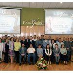 """Imparten curso """"Lenguaje de Señas Mexicanas para las y los Mediadores"""""""