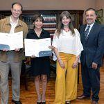 Poder Judicial firma Convenio de Colaboración con el ITAM