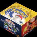 Subastan una caja sellada de cartas Pokémon por 70 mil dólares