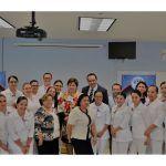 SSG inició Plan único de Posgrado de la Especialidad de Enfermería del Neonato