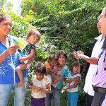 SSG dispone de 441 Promotores de la Salud al servicio de los guanajuatenses
