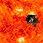 """Sonda solar de la NASA tendrá la oportunidad de """"rozar"""" el sol"""