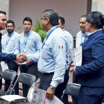 Alcalde Toño Arredondo reconoce labor de la dirección de fiscalización y control