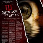"""Participa en el concurso de cortometraje """"III Minutos de terror"""""""