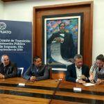 Instalan Comité de Transición Municipal sin Morena