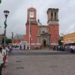 Conmemoran 171 Aniversario de la Defensa del Castillo de Chapultepec