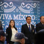 Conmemoran 171 Aniversario de la Gesta Heroica de Chapultepec