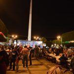 Inician festejos patrios en Cuerámaro